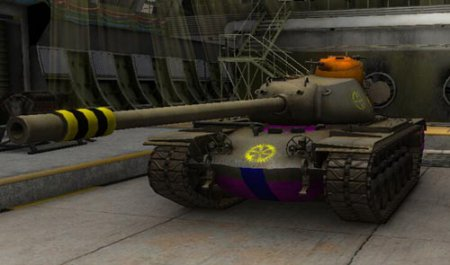 ������� ���� �������� ���  World of Tanks �� Nooben